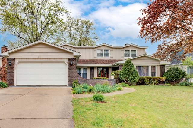 3908 Medford Circle, Northbrook, IL 60062 (MLS #11085386) :: BN Homes Group