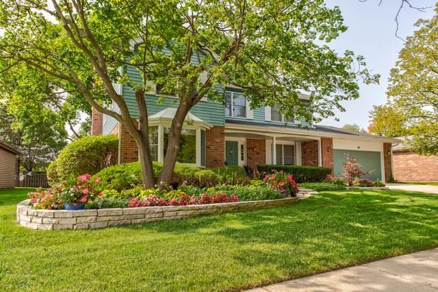 1004 N Derbyshire Avenue, Arlington Heights, IL 60004 (MLS #11085388) :: BN Homes Group