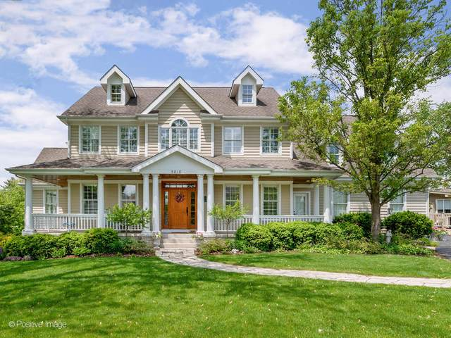 5818 S Thurlow Street, Hinsdale, IL 60521 (MLS #11085401) :: BN Homes Group