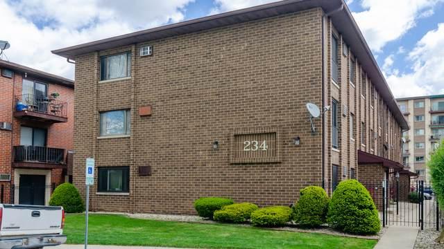 234 Circle Avenue 3D, Forest Park, IL 60130 (MLS #11085411) :: Angela Walker Homes Real Estate Group