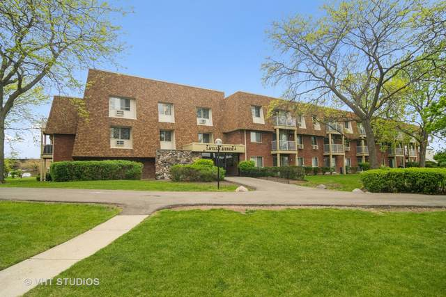1 Villa Verde Drive #116, Buffalo Grove, IL 60089 (MLS #11085416) :: Helen Oliveri Real Estate