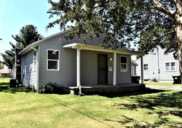 1209 W 20th Street, Rock Falls, IL 61071 (MLS #11085450) :: Helen Oliveri Real Estate