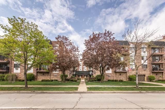 722 Graceland Avenue #311, Des Plaines, IL 60016 (MLS #11085459) :: BN Homes Group