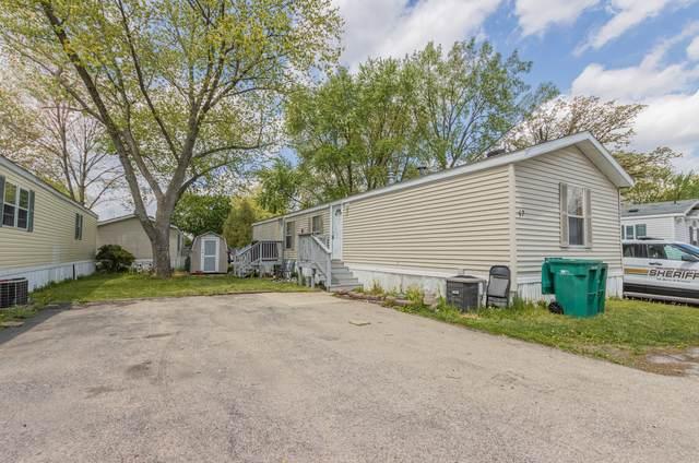 62 Oak Street, Minooka, IL 60447 (MLS #11085467) :: Helen Oliveri Real Estate