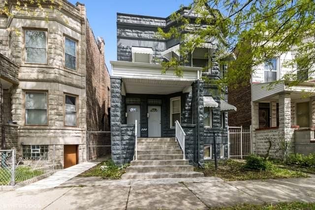 803 S Kilbourn Avenue, Chicago, IL 60624 (MLS #11085484) :: Littlefield Group