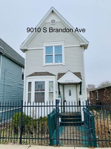 9010 S Brandon Avenue, Chicago, IL 60617 (MLS #11085515) :: Helen Oliveri Real Estate