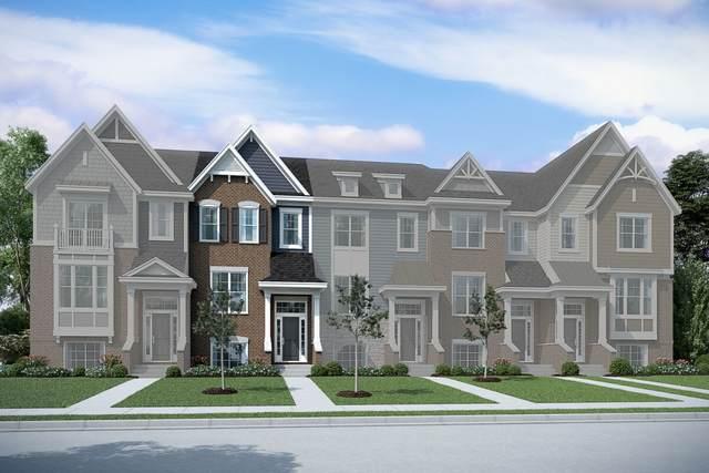 1957 Kingsley Lot #16.02 Circle, Northbrook, IL 60062 (MLS #11085530) :: Ryan Dallas Real Estate