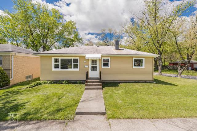 140 Broadway Avenue, Chicago Heights, IL 60411 (MLS #11085568) :: Helen Oliveri Real Estate