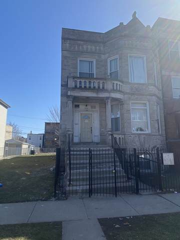 1239 S Avers Avenue, Chicago, IL 60623 (MLS #11085601) :: Littlefield Group