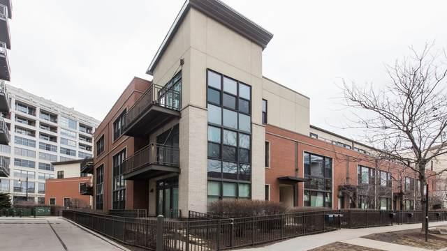 906 N Larrabee Street B, Chicago, IL 60610 (MLS #11085606) :: Lewke Partners