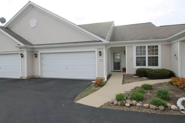 13588 Delaney Road, Huntley, IL 60142 (MLS #11085615) :: Helen Oliveri Real Estate