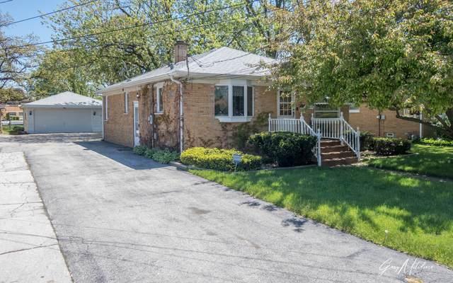 15637 S Park Avenue, South Holland, IL 60473 (MLS #11085648) :: Helen Oliveri Real Estate