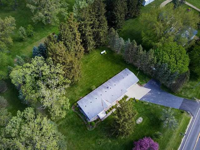 8500 Manchester Road, Capron, IL 61012 (MLS #11085667) :: Littlefield Group