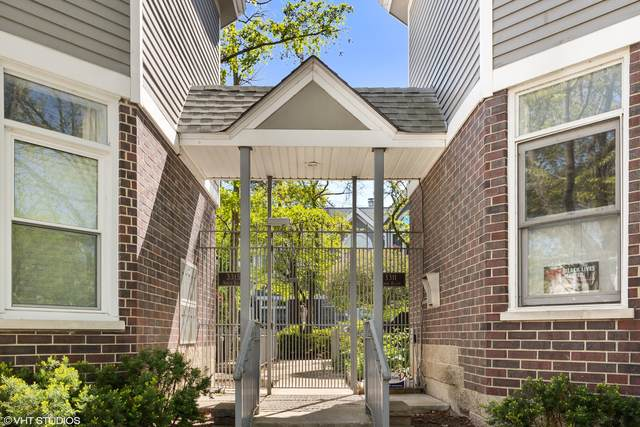 3311 N Racine Avenue C, Chicago, IL 60657 (MLS #11085670) :: Lewke Partners