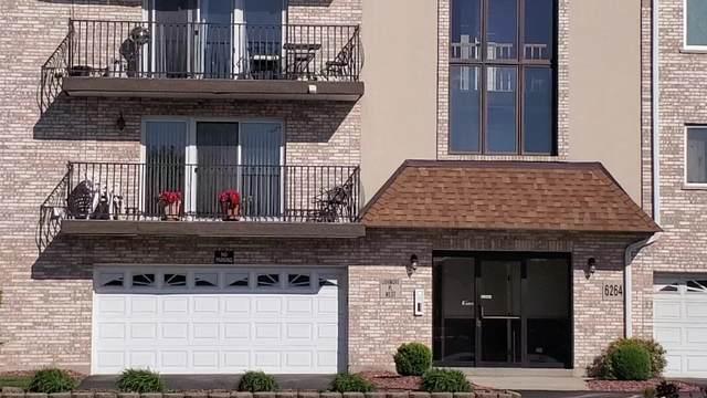 6264 S Gullikson Road 2B, Chicago, IL 60638 (MLS #11085683) :: Littlefield Group