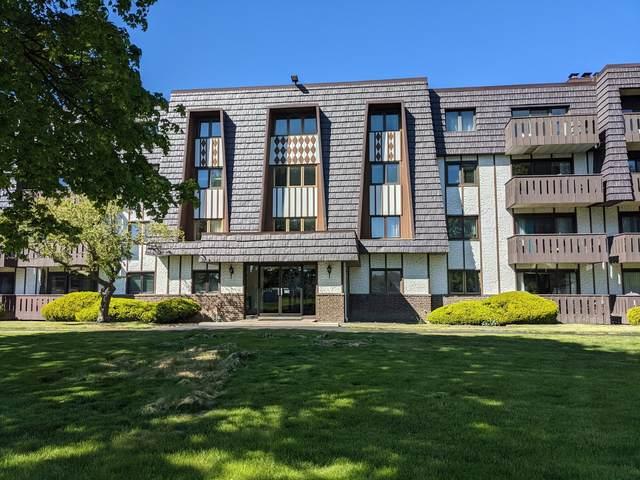 13000 W Heiden Circle #3309, Lake Bluff, IL 60044 (MLS #11085717) :: Helen Oliveri Real Estate