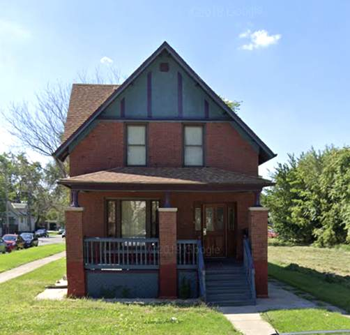 15246 Lexington Avenue, Harvey, IL 60426 (MLS #11085725) :: Ryan Dallas Real Estate