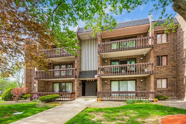 3734 215th Avenue #102, Matteson, IL 60443 (MLS #11085747) :: Helen Oliveri Real Estate