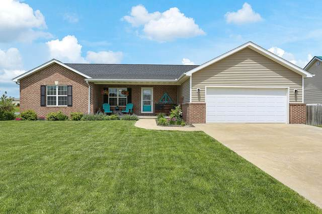 302 Robert Drive, Fisher, IL 61843 (MLS #11085759) :: Helen Oliveri Real Estate