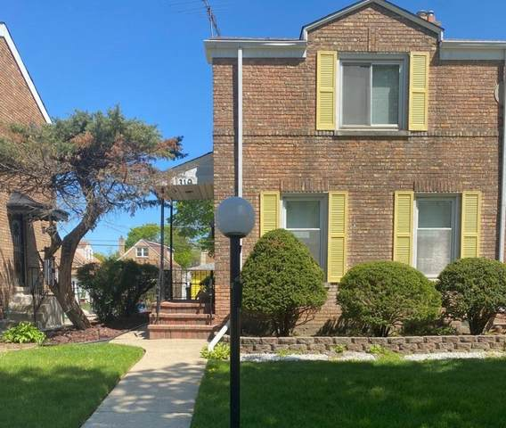 319 Geneva Avenue, Bellwood, IL 60104 (MLS #11085784) :: Helen Oliveri Real Estate