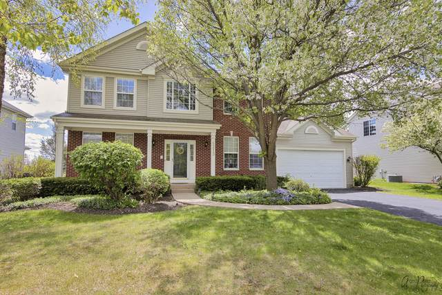 6213 Shannon Drive, Mchenry, IL 60050 (MLS #11085807) :: Lewke Partners