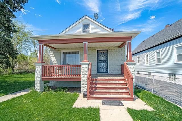 12044 S Loomis Street, Chicago, IL 60643 (MLS #11085818) :: Lewke Partners