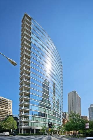 30 W Oak Street 10B, Chicago, IL 60610 (MLS #11085819) :: Lewke Partners