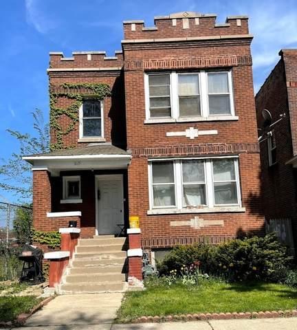 1615 S 47th Court, Cicero, IL 60804 (MLS #11085828) :: Helen Oliveri Real Estate