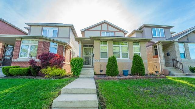8952 S Indiana Avenue, Chicago, IL 60619 (MLS #11085836) :: Jacqui Miller Homes
