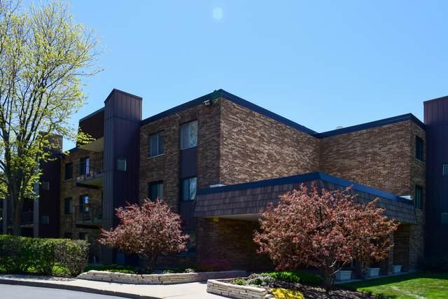 522 E Algonquin Road #313, Schaumburg, IL 60173 (MLS #11085847) :: Lewke Partners