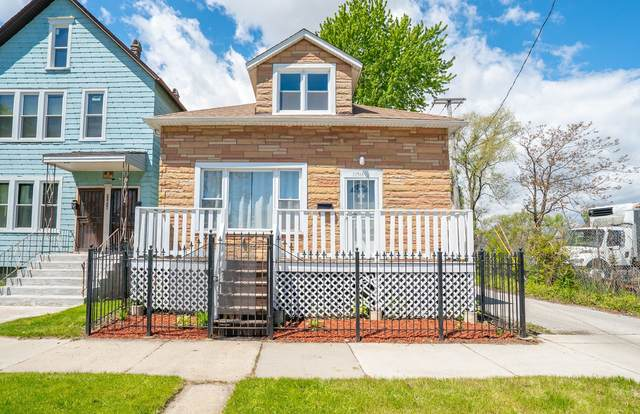 11516 S Perry Avenue, Chicago, IL 60628 (MLS #11085861) :: Lewke Partners