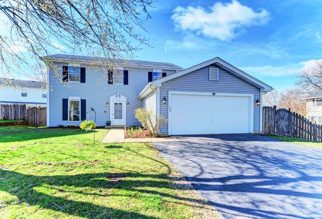 332 Country Lane, Algonquin, IL 60102 (MLS #11085863) :: Lewke Partners
