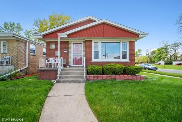14602 Evers Street, Dolton, IL 60419 (MLS #11085879) :: Lewke Partners