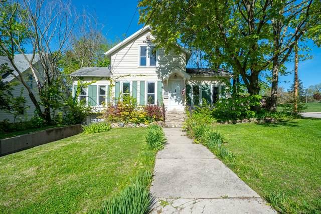 403 Nicholson Street, Joliet, IL 60435 (MLS #11085894) :: Lewke Partners