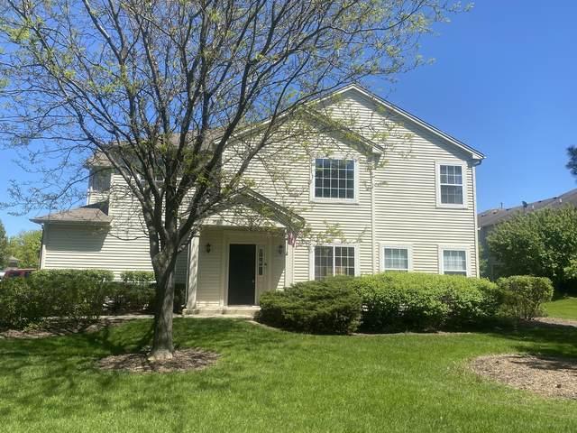 17523 Gilbert Drive, Lockport, IL 60441 (MLS #11085895) :: Lewke Partners