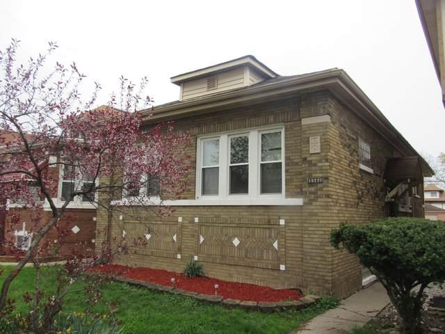 10225 S Peoria Street, Chicago, IL 60643 (MLS #11085899) :: Lewke Partners