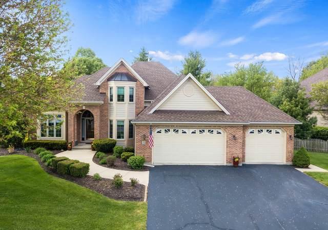 11 Walnut Circle, Sugar Grove, IL 60554 (MLS #11085903) :: BN Homes Group