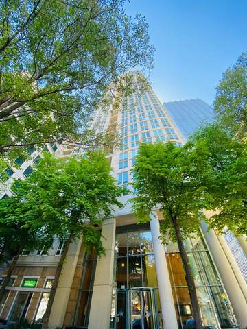 345 N La Salle Drive #3806, Chicago, IL 60654 (MLS #11085918) :: Helen Oliveri Real Estate