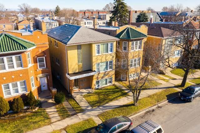 1833 Oak Park Avenue, Berwyn, IL 60402 (MLS #11085923) :: Ryan Dallas Real Estate
