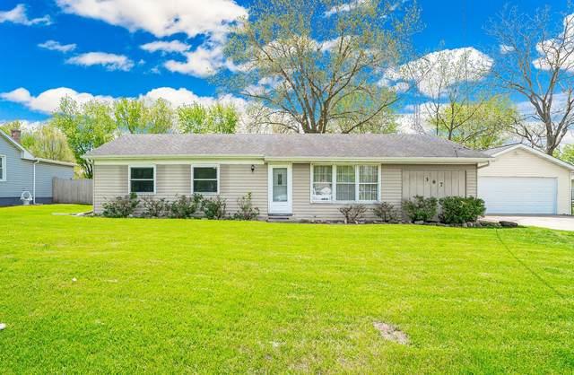 387 W 3RD Street, Braidwood, IL 60408 (MLS #11085935) :: Helen Oliveri Real Estate