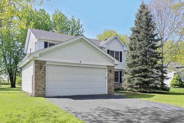 9 Hidden Valley Court, Bolingbrook, IL 60490 (MLS #11085938) :: Angela Walker Homes Real Estate Group