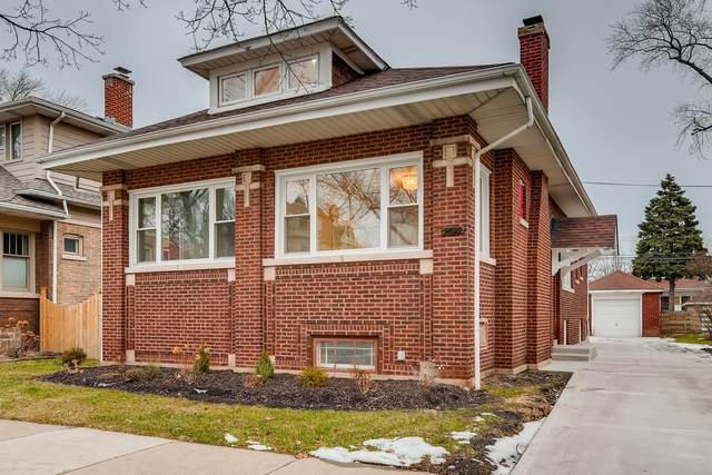 9629 S Hoyne Avenue, Chicago, IL 60643 (MLS #11085957) :: BN Homes Group