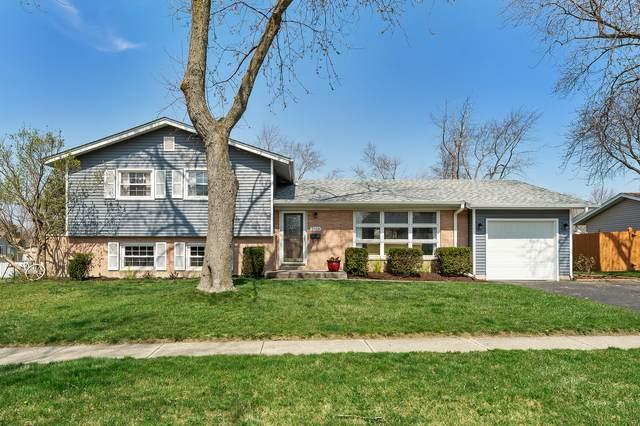 2618 Mitchell Drive, Woodridge, IL 60517 (MLS #11085978) :: Littlefield Group