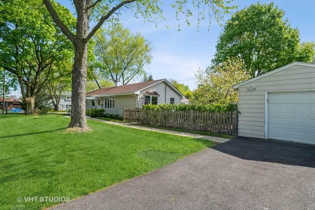 725 Stuart Street, Grayslake, IL 60030 (MLS #11085987) :: Helen Oliveri Real Estate