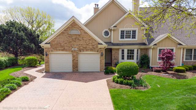 14825 Pine Tree Road, Orland Park, IL 60462 (MLS #11085992) :: BN Homes Group