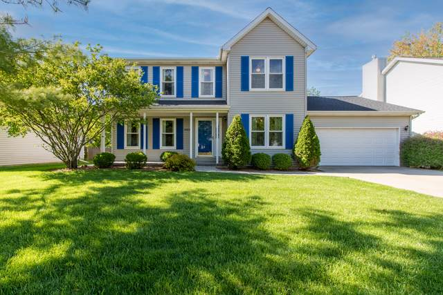 1023 Kings Mill Road, Normal, IL 61761 (MLS #11085994) :: RE/MAX IMPACT