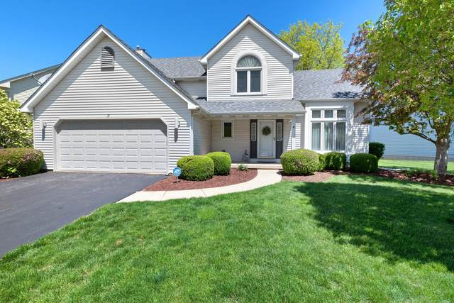 39 Forestview Lane, Aurora, IL 60502 (MLS #11086002) :: Schoon Family Group