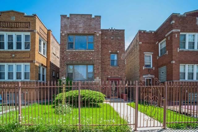 7843 S Paulina Street, Chicago, IL 60620 (MLS #11086014) :: Helen Oliveri Real Estate