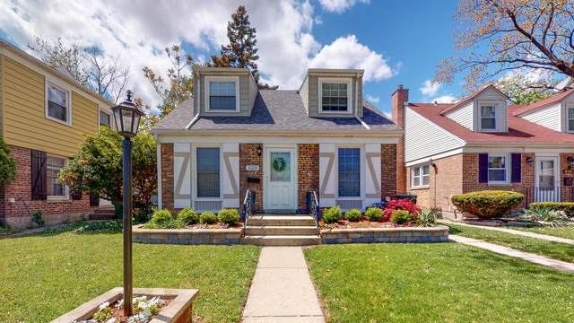 620 Manchester Avenue, Westchester, IL 60154 (MLS #11086031) :: Angela Walker Homes Real Estate Group