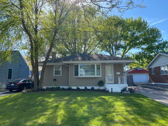 220 S Wisconsin Avenue, Addison, IL 60101 (MLS #11086048) :: Helen Oliveri Real Estate